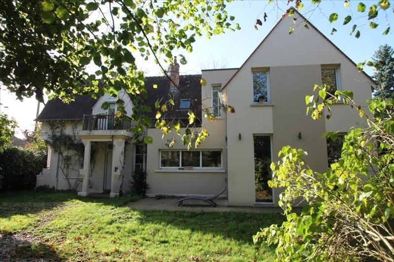 Sale house / villa Bois le roi 525000€ - Picture 1