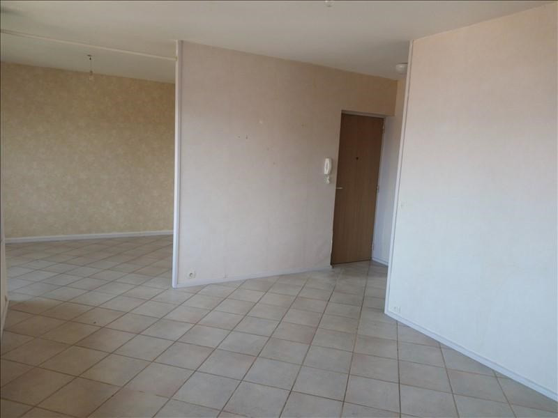 Vente appartement Amberieu en bugey 97 000€ - Photo 6