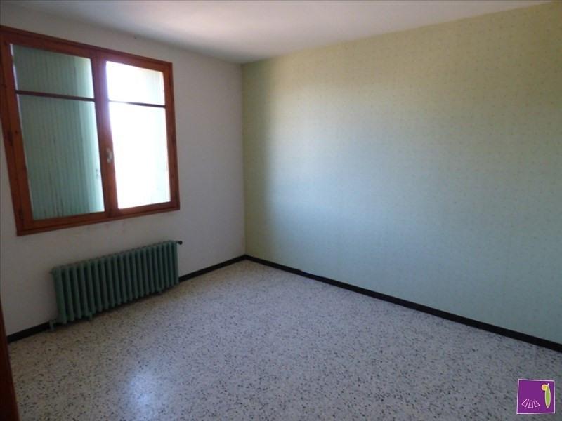 Vendita casa Barjac 139000€ - Fotografia 5