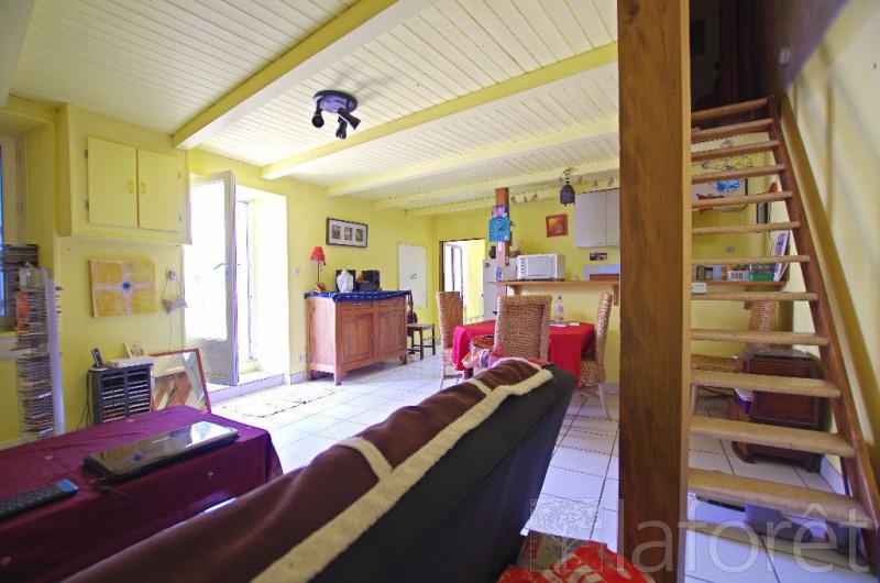 Vente maison / villa Mortagne sur sevre 88000€ - Photo 3