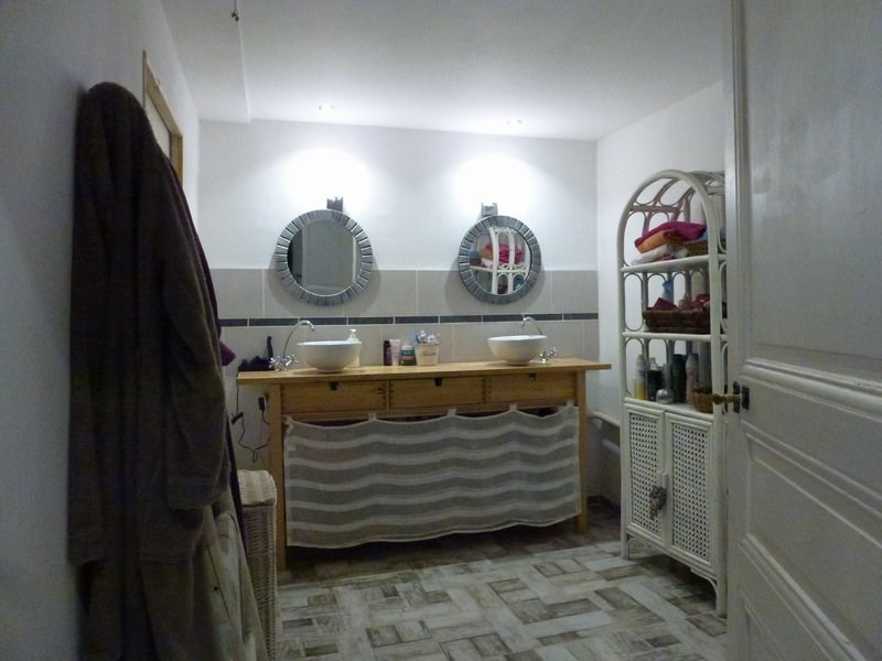 Vente maison / villa Moras en valloire 192000€ - Photo 9