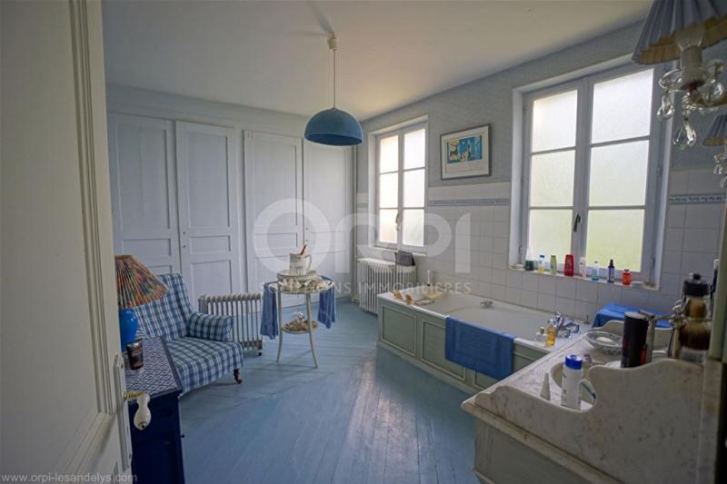 Vente maison / villa Gisors 420000€ - Photo 5
