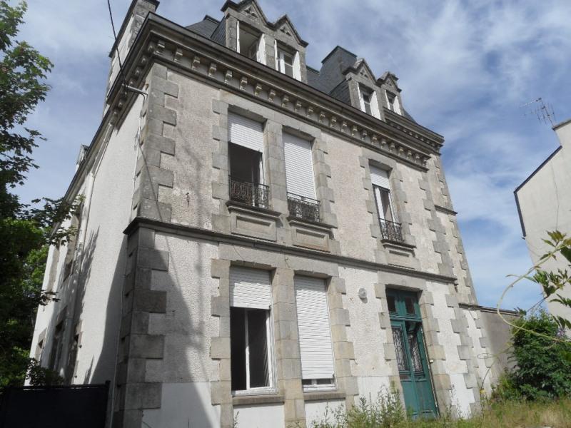Immobile residenziali di prestigio casa Auray 628450€ - Fotografia 1