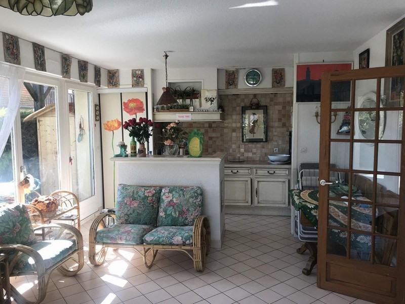 Revenda apartamento Deauville 318000€ - Fotografia 6