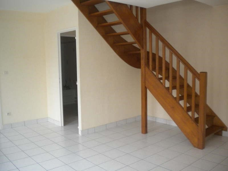 Location maison / villa Vendome 459€ CC - Photo 3