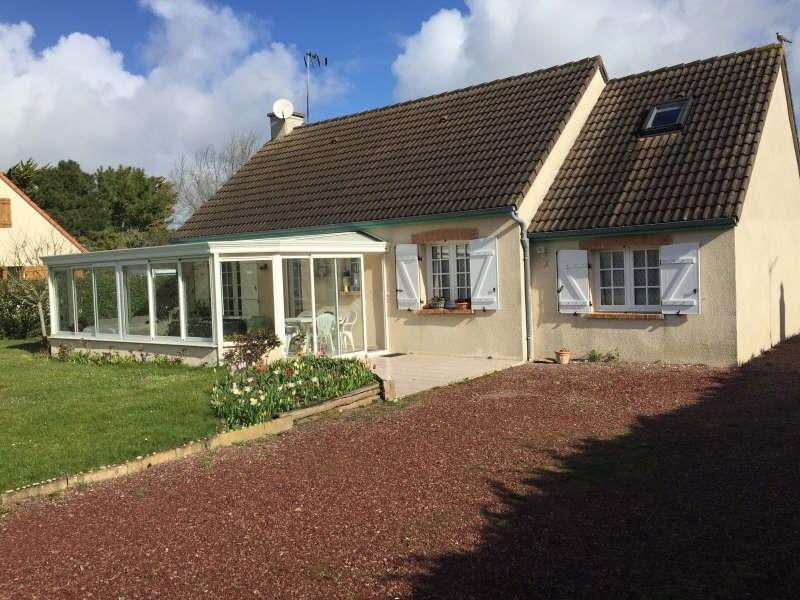 Vente maison / villa Creances 209500€ - Photo 1