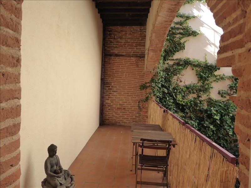 Sale apartment Montauban 79000€ - Picture 1