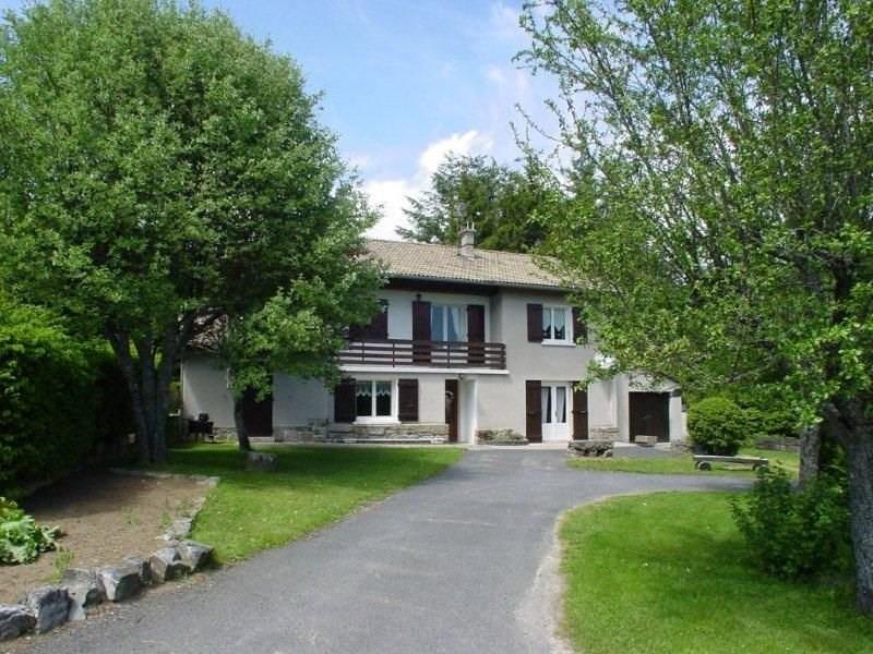 Vente maison / villa St agreve 167500€ - Photo 2