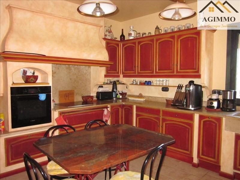 Deluxe sale house / villa Levignac 750000€ - Picture 2