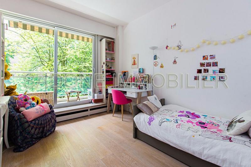 Appartement 84m² Ile de la Jatte-Parc d'Orléans Neuilly-sur-Seine 92200 - Chambre enfant 2