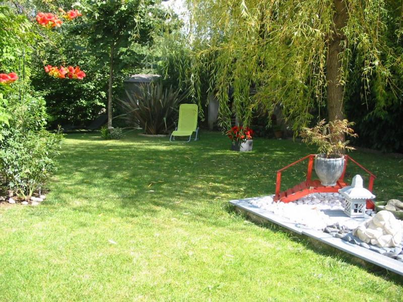 Sale house / villa Morsang-sur-orge 420000€ - Picture 17