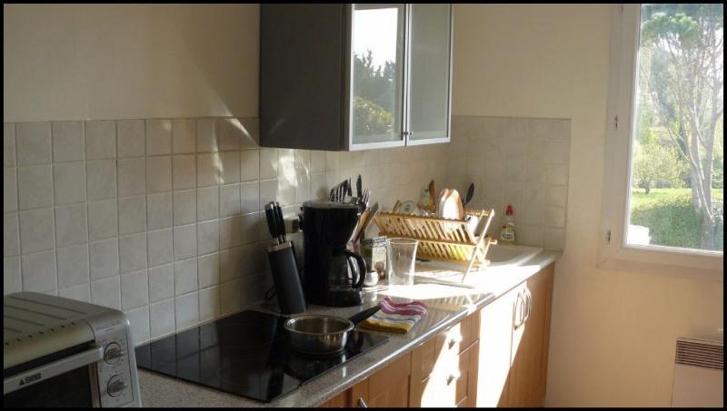 Location appartement Aix en provence 810€ CC - Photo 1