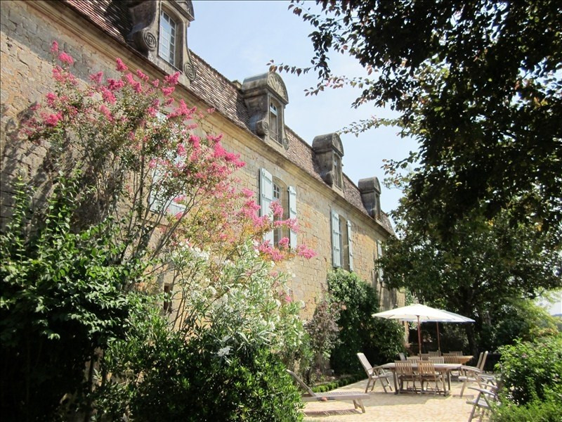 Deluxe sale house / villa Villeneuve sur lot 975 000€ - Picture 12