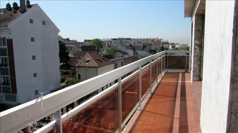 Sale apartment Vincennes 724 000€ - Picture 1
