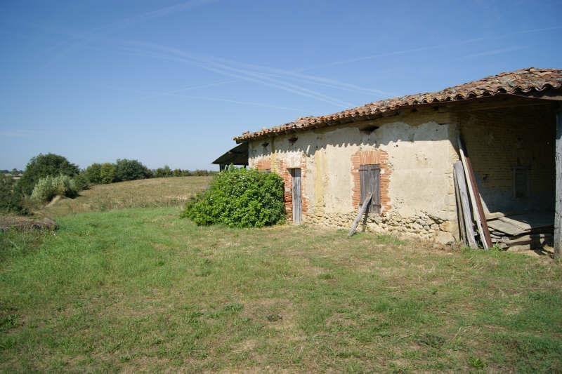 Vente maison / villa Caraman 19000€ - Photo 1