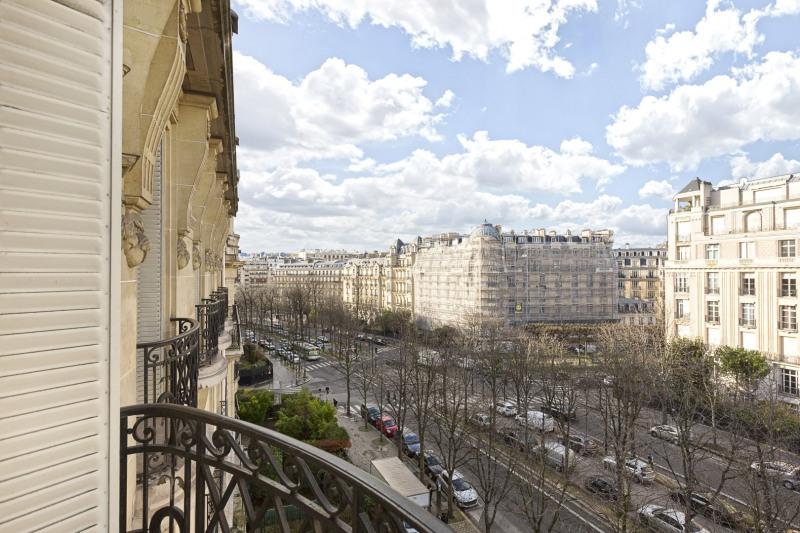 Venta de prestigio  apartamento Paris 16ème 5500000€ - Fotografía 2
