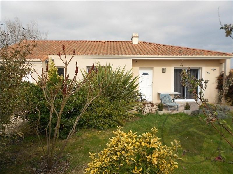 Sale house / villa St jean de monts 230000€ - Picture 3
