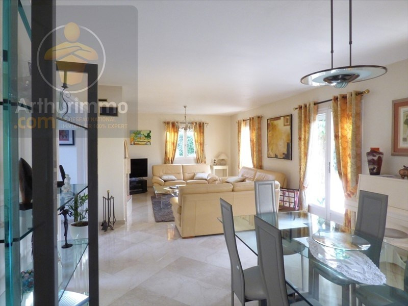 Vente maison / villa Le raincy 750000€ - Photo 4