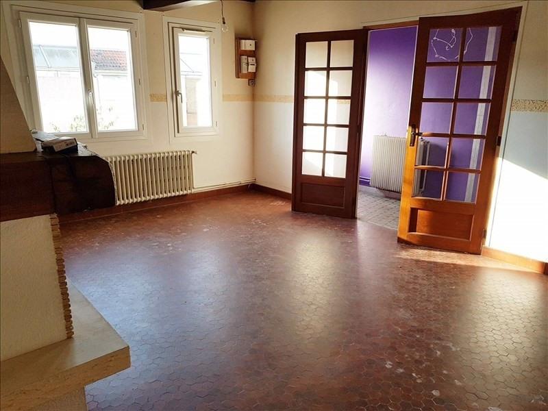 Sale house / villa Ognes 85900€ - Picture 2