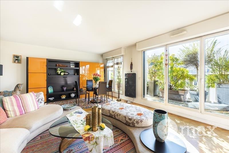 Vente de prestige appartement Levallois perret 1399000€ - Photo 3