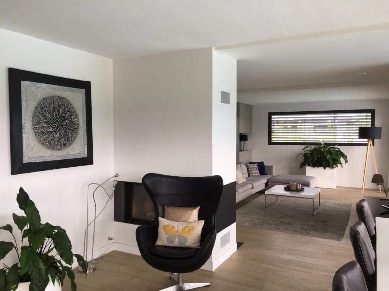 Vente de prestige maison / villa Vetraz monthoux 1040000€ - Photo 4