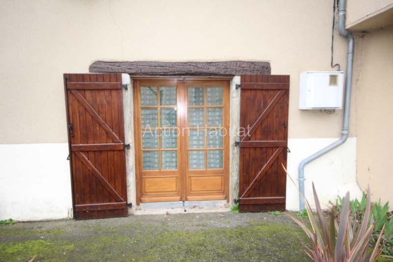 Vente maison / villa La salvetat peyrales 79000€ - Photo 6