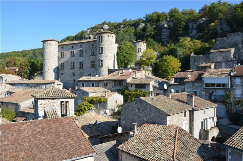 Sale house / villa Aubenas 99000€ - Picture 9