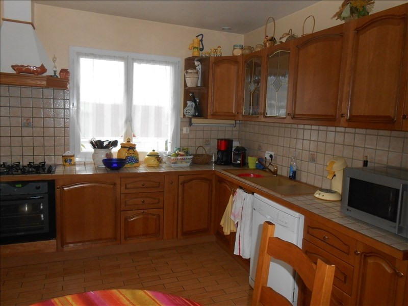 Vente maison / villa Oyonnax 268 000€ - Photo 2