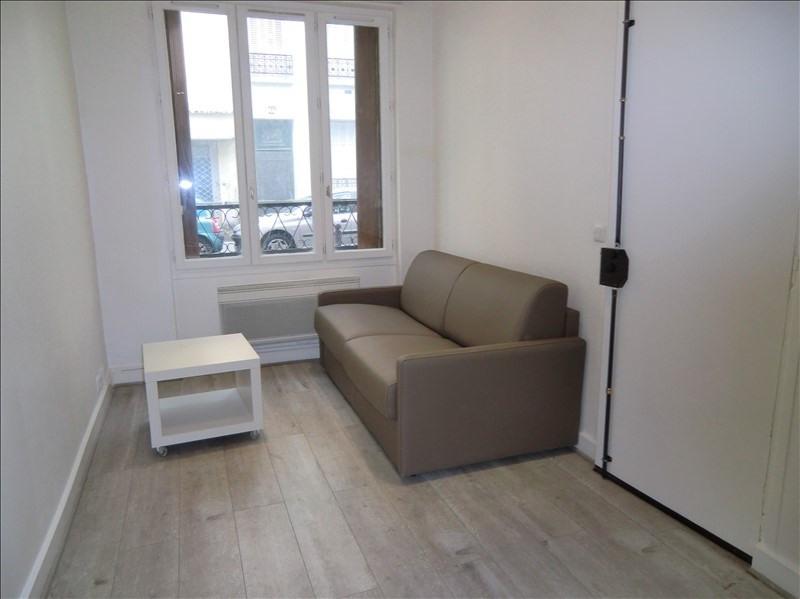 Location appartement Paris 14ème 700€ CC - Photo 2