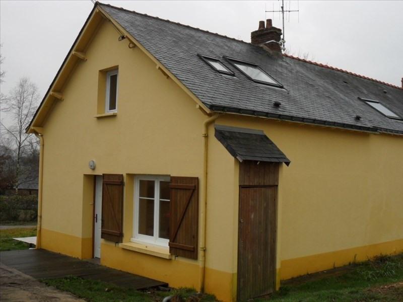 Produit d'investissement maison / villa Plesse 222600€ - Photo 1
