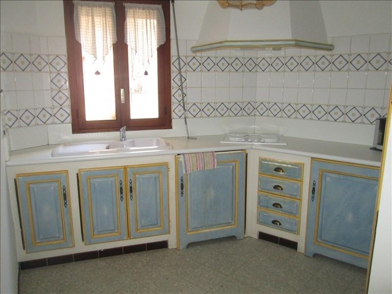 Produit d'investissement appartement Carpentras 64800€ - Photo 2