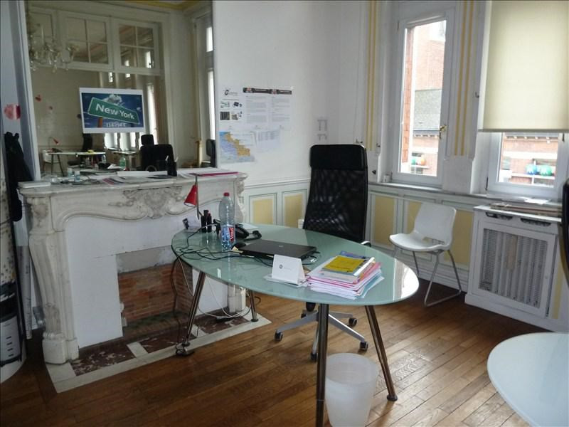 Vente maison / villa Bethune 363000€ - Photo 6