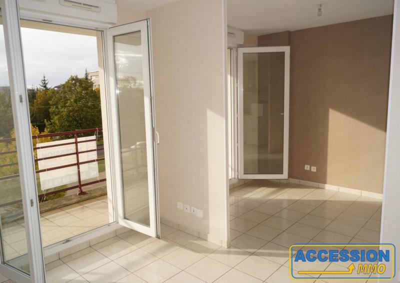 Vente appartement Dijon 100500€ - Photo 2