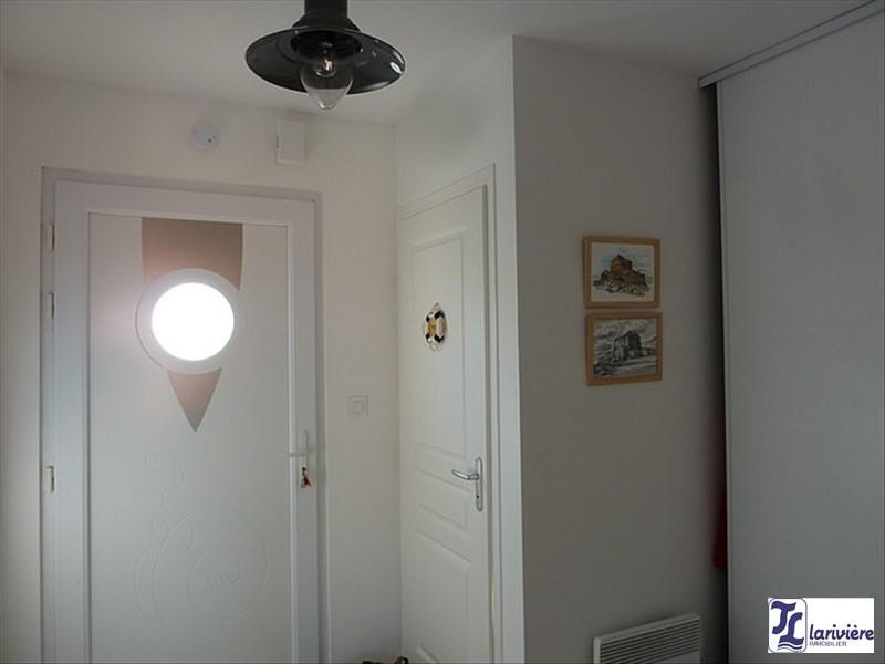 Sale apartment Ambleteuse 134 400€ - Picture 5