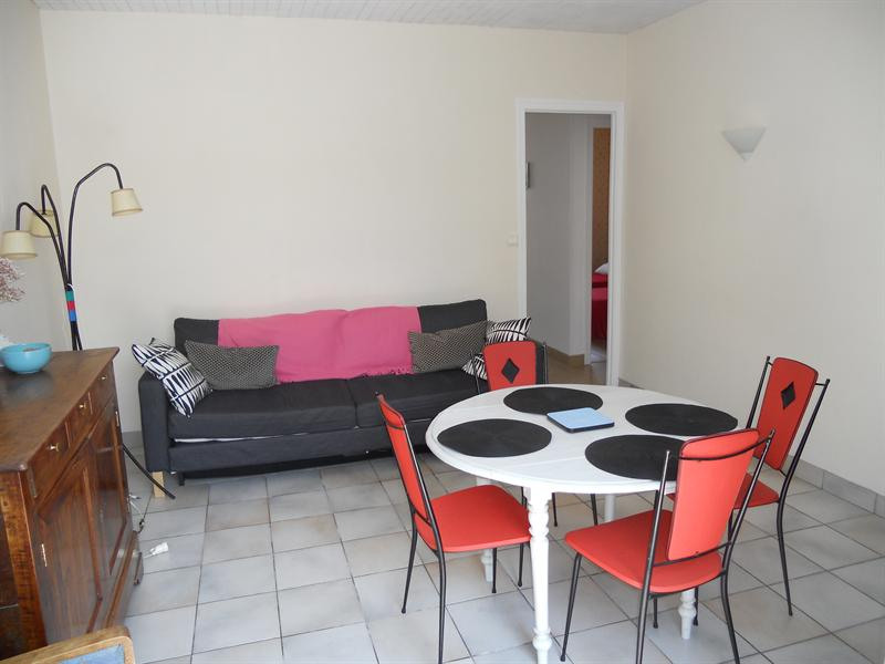 Vacation rental house / villa Royan 722€ - Picture 9