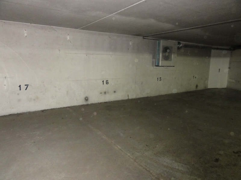 Sale parking spaces Le vesinet 14 500€ - Picture 2