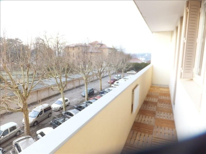 Vente appartement Lyon 4ème 200000€ - Photo 1