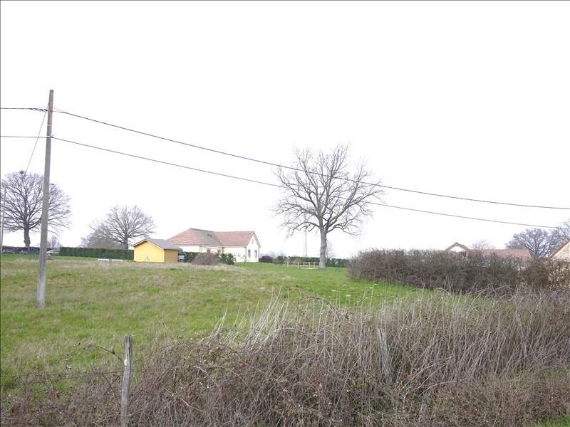 Vente terrain Bourbon l archambault 21500€ - Photo 2