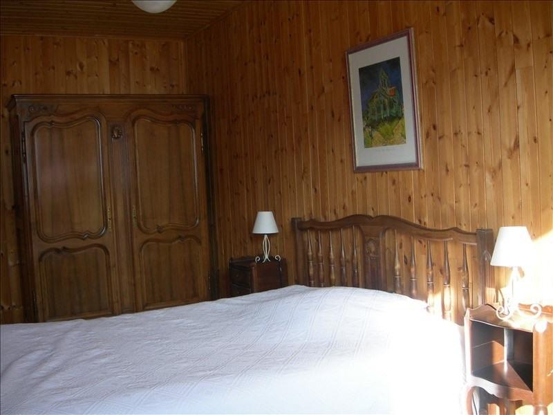 Sale apartment Araches 298000€ - Picture 5