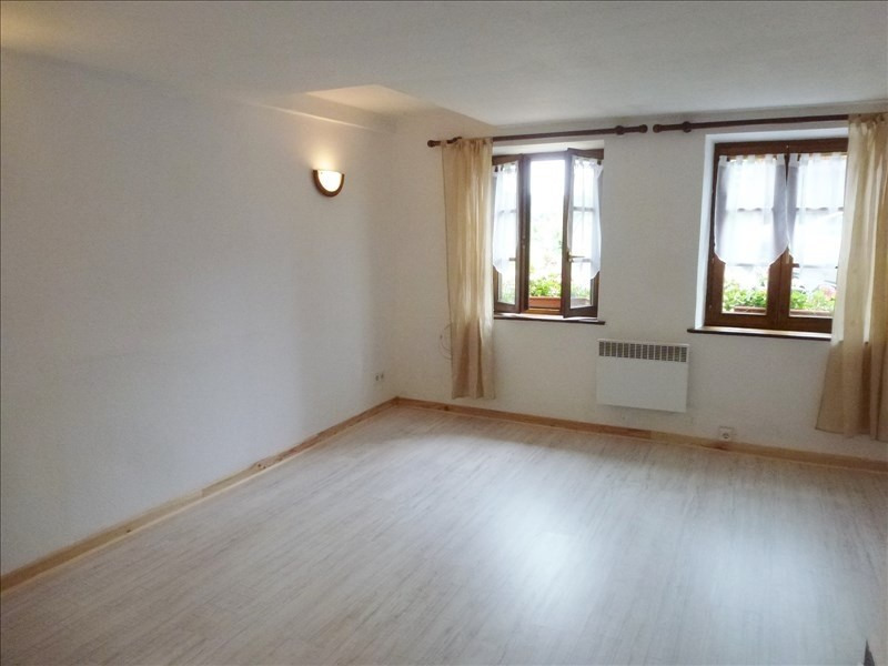 Sale house / villa Saulxures 79000€ - Picture 2