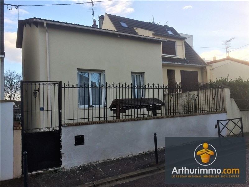Sale house / villa Les pavillons sous bois 294000€ - Picture 2