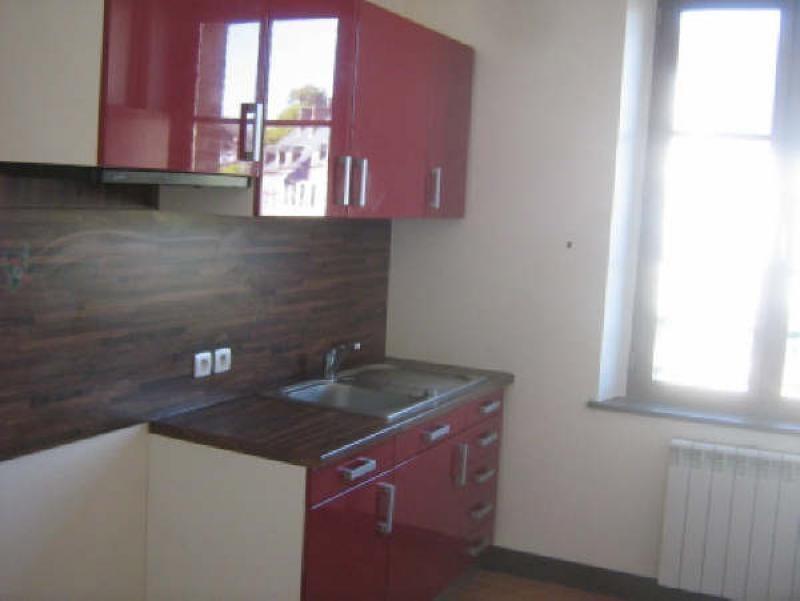 Produit d'investissement immeuble Breteuil 499000€ - Photo 2