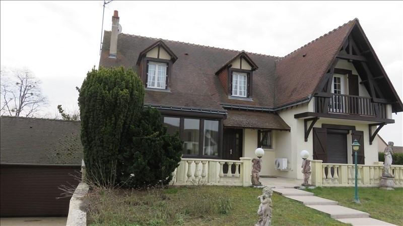 Vente maison / villa La ville aux dames 363000€ - Photo 1