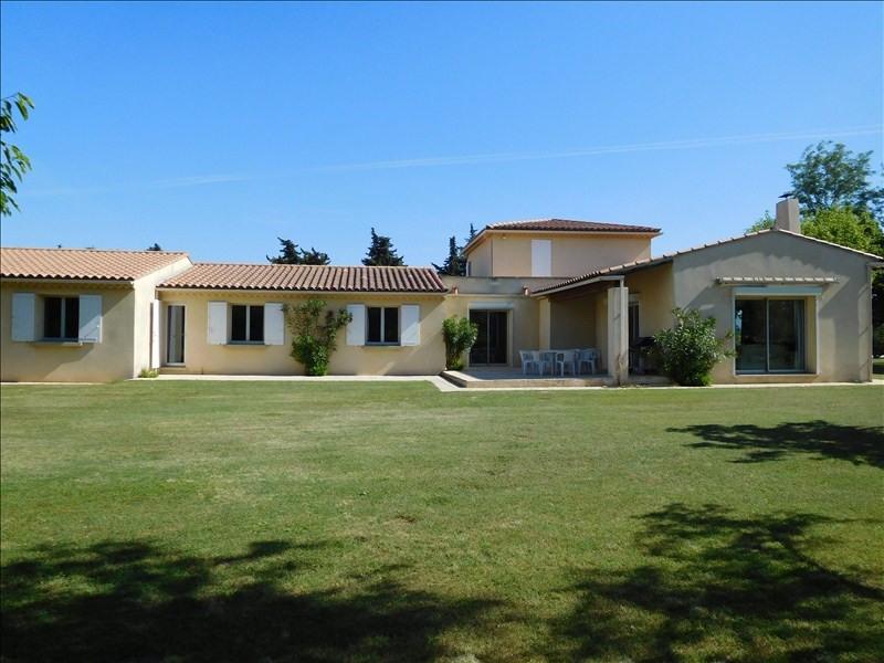 Immobile residenziali di prestigio casa Aubignan 766000€ - Fotografia 1