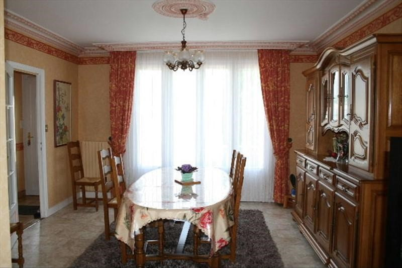Sale house / villa Josselin 148 500€ - Picture 5