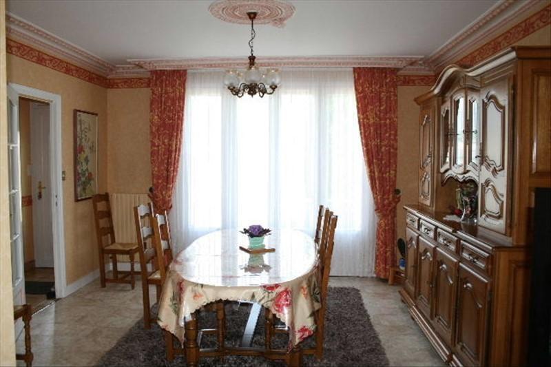 Sale house / villa Josselin 148500€ - Picture 5