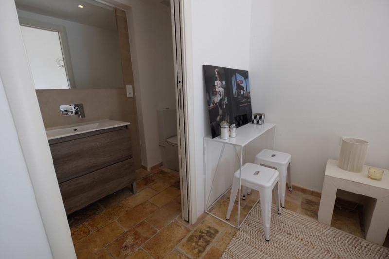 Location appartement Saint-tropez 2750€ CC - Photo 8