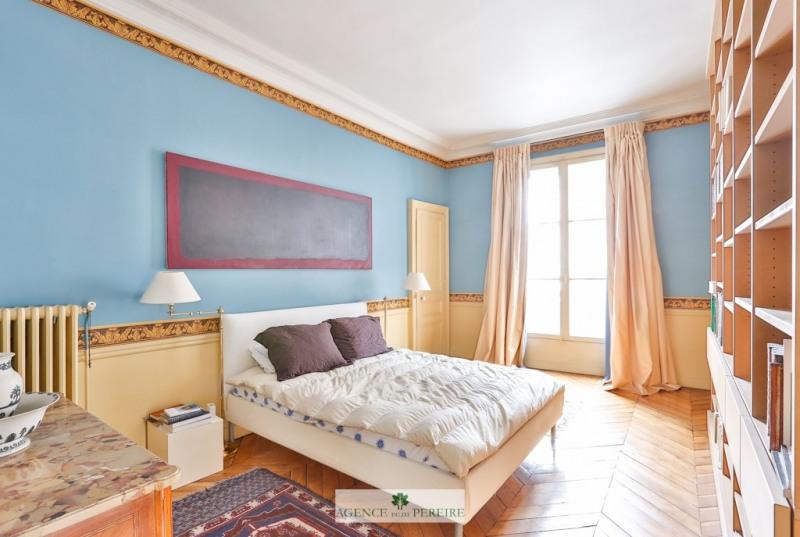 Deluxe sale apartment Paris 9ème 1550000€ - Picture 13