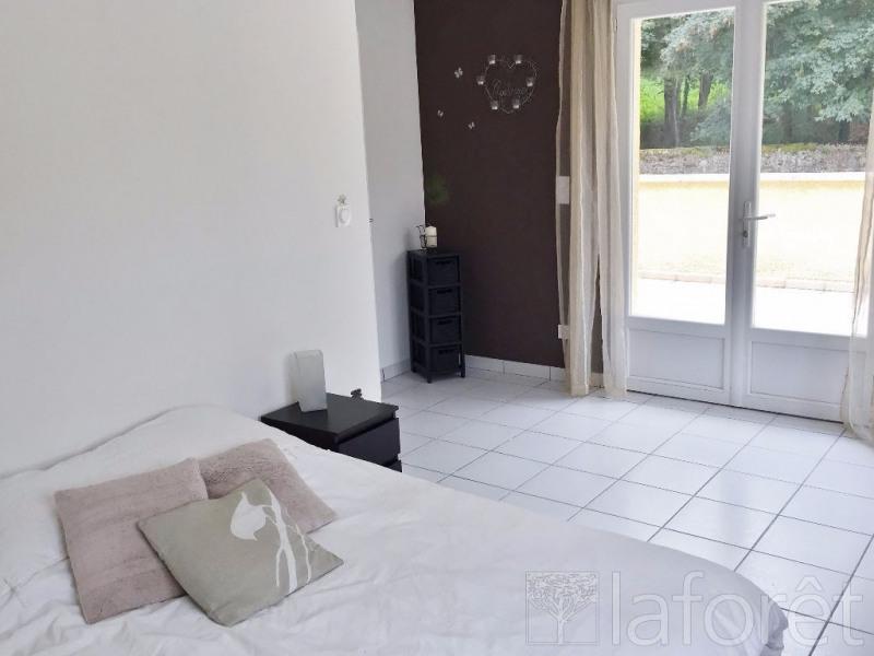 Sale house / villa La verpilliere 344000€ - Picture 6