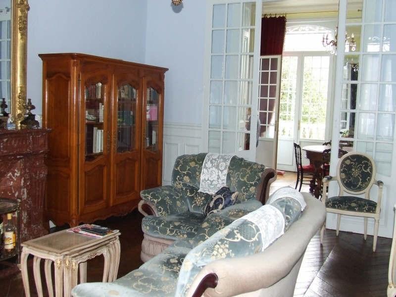 Vente maison / villa Avesnes sur helpe 308990€ - Photo 3